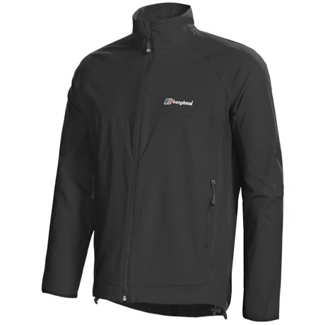 Berghaus Selway Jacket - Soft Shell (For Men)