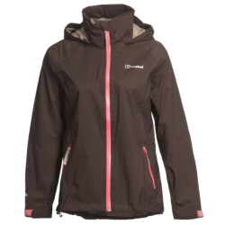 Berghaus Tryfan Jacket - Waterproof (For Women)