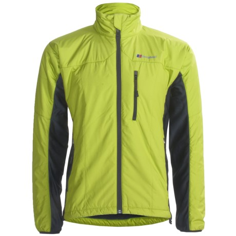 Kangaroos Berghaus Chulu Hybrid Jacket - Insulated (For Men)