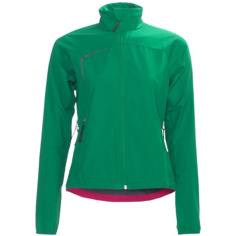 Kangaroos Berghaus Sella Windstopper® Jacket - Soft Shell (For Women)