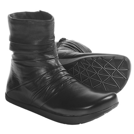 Earth Carling Ankle Boots - Leather (For Women)