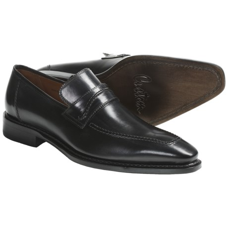 Mezlan Cabana Shoes - Leather (For Men)