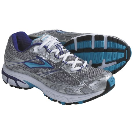 Brooks Switch 4 Running Shoes (For Women)