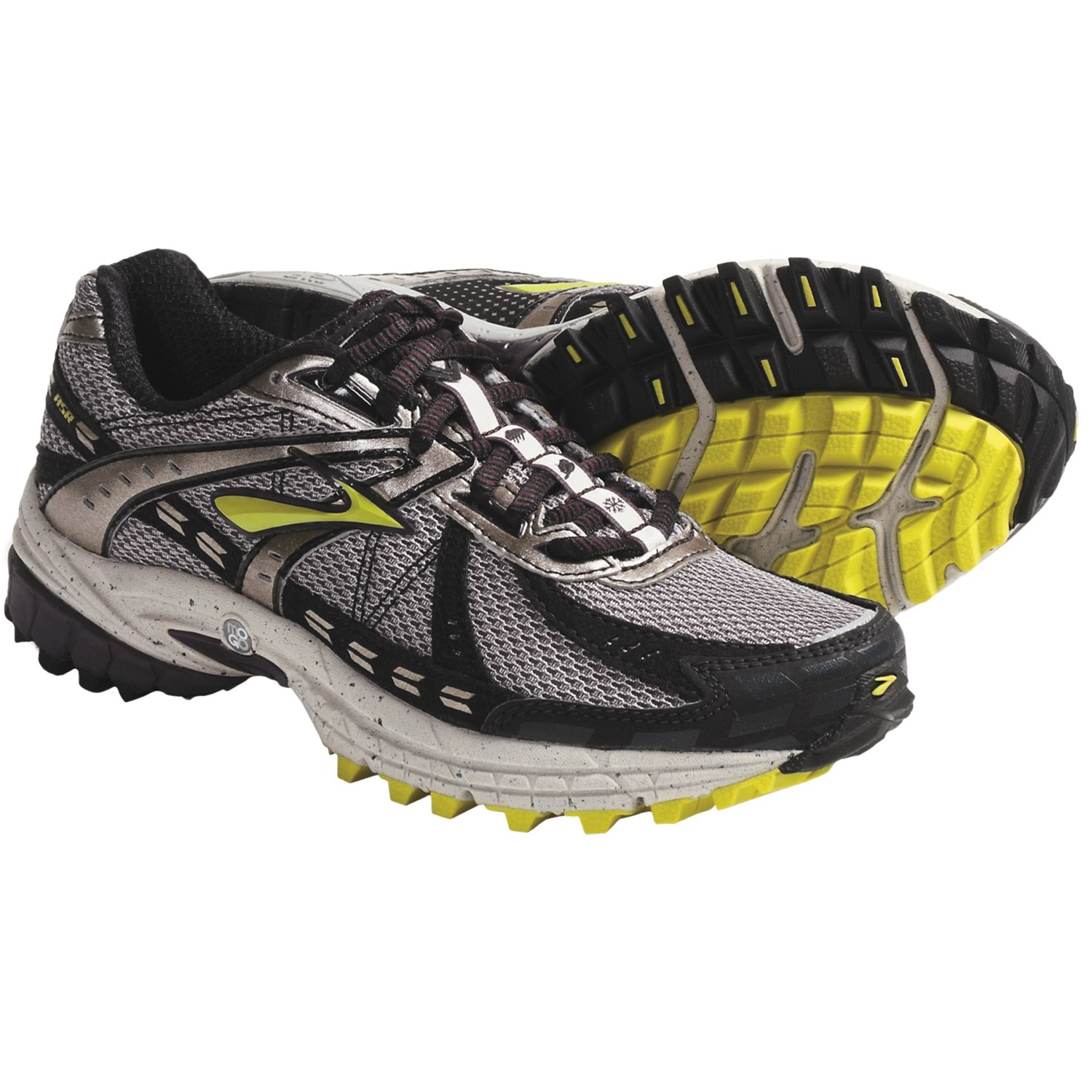 Brooks Women'S Cascadia 5 Trail Running Shoes 85