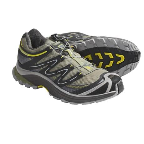 Salomon XA Comp 5 Trail Running Shoes (For Women)