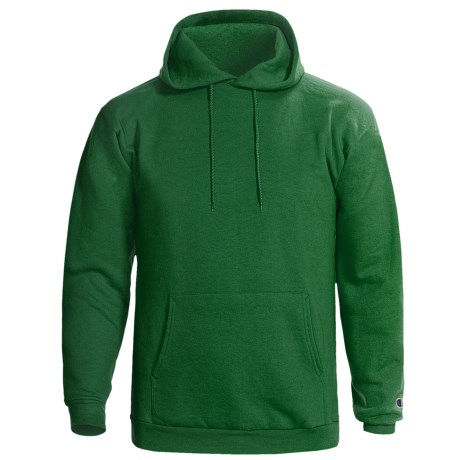 Champion 50/50 Hooded Sweatshirt - Pullover, 9 oz. (For Men and Women)