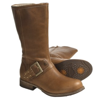 Caterpillar Payton Boots - Leather (For Women)