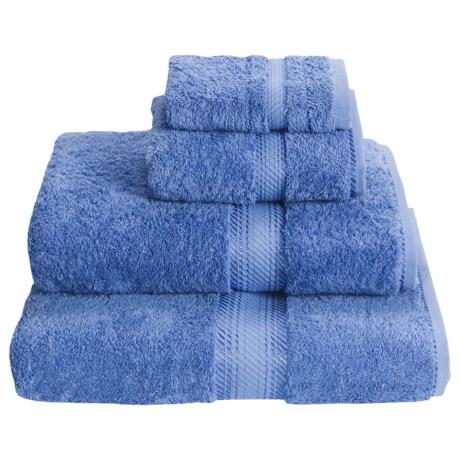 Chortex Rhapsody Royale Bath Sheet - 660gsm Egyptian Cotton