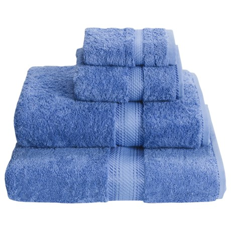 Chortex Rhapsody Royale Bath Towel - 660gsm Egyptian Cotton
