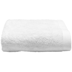 Chortex Self Ridges Bath Towel - Zero-Twist Cotton, 600gsm