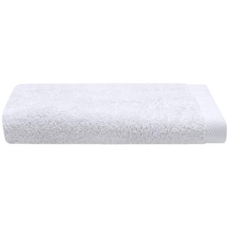 Chortex Self Ridges Hand Towel - Zero-Twist Cotton, 600gsm