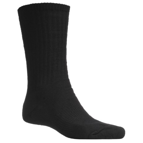 SmartWool Hiking Midweight Socks - Merino Wool, Crew (For Men)