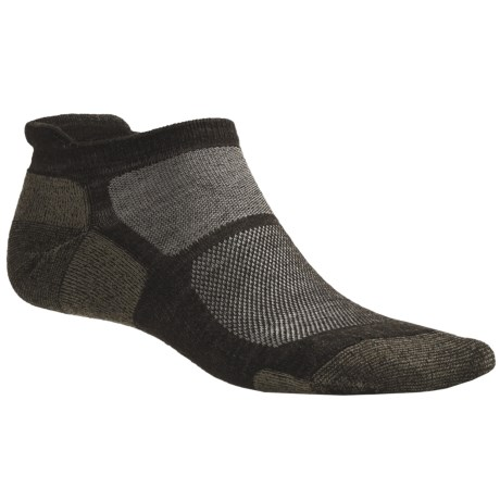 SmartWool Outdoor Sport Micro Socks - Merino Wool, Lightweight, Below the Ankle (For Men and Women)