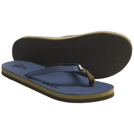 Arks Outdoors NECOprene Thong Sandals - Neoprene (For Women)
