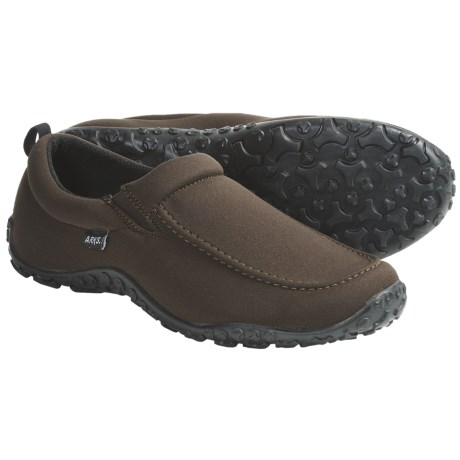 Arks Outdoors Camp Moc Shoes - Neoprene, Slip-Ons (For Men)