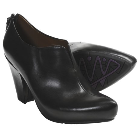 Earthies Mareesa High Heel Shoes - Leather (For Women)
