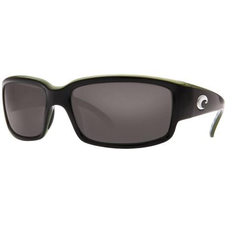 Costa Caballito Sunglasses - Polarized 580P Lenses