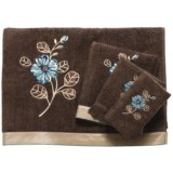 Avanti Linens Tina Towel Set - 4-Piece
