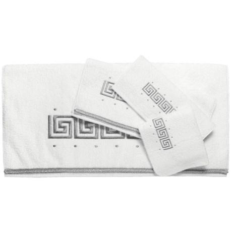 Avanti Linens Premier Athena Towel Set - 4-Piece