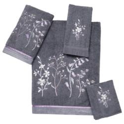 Avanti Linens Belaire Towel Set - 4-Piece