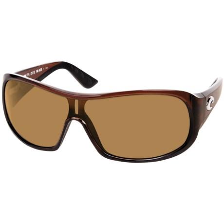 Costa Del Mar Yellowtail Sunglasses - Polarized