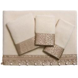 Avanti Linens Monaco Towel Set - 4-Piece