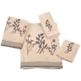 Avanti Linens Laguna Towel Set - 4 Piece