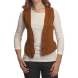 Nomadic Traders Bleecker St. Vest - Stretch Cotton (For Women)