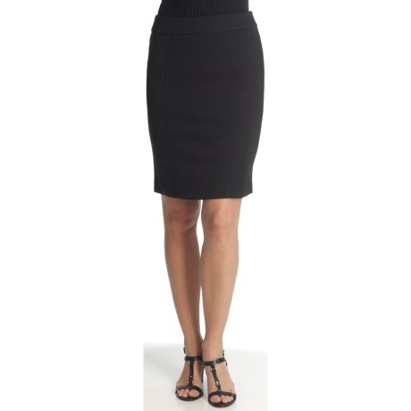 Nomadic Traders Ponti de Roma Pencil Skirt - Stretch Knit (For Women)