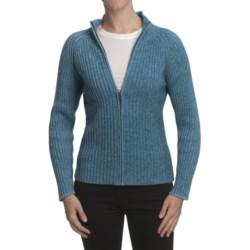 Nomadic Traders Harvard Square Morgan Sweater (For Women)