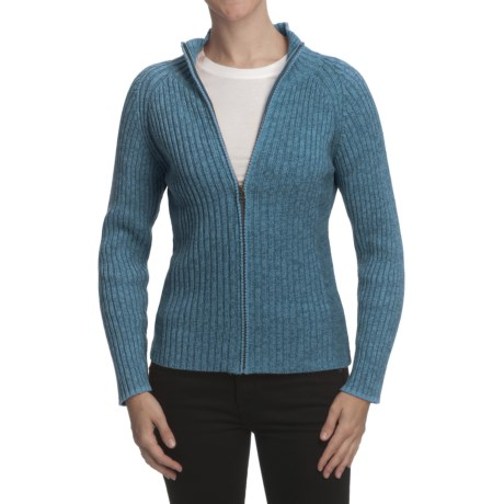 Nomadic Traders Harvard Square Morgan Sweater (For Women)