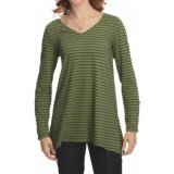 Nomadic Traders Noma Chelsea Tunic Shirt - Long Sleeve (For Women)