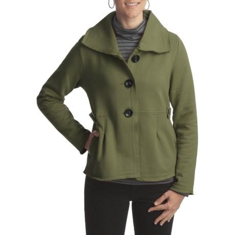 Nomadic Traders Noma Swing Jacket (For Women)