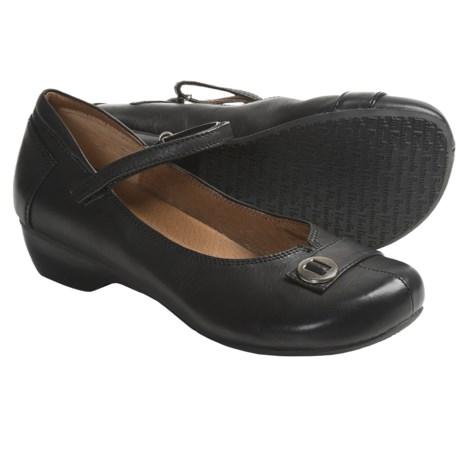 Portlandia Cruz Shoes - Leather, Mary Janes (For Women)