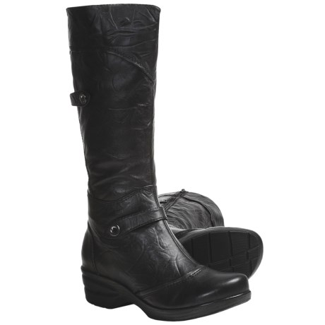 Portlandia Ballard Tall Boots - Leather (For Women)