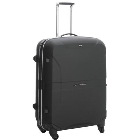 "Bric's Pininfarina Hard-Sided Spinner Luggage - 30"""