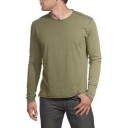 Agave Denim Trinity Shirt - Supima® Cotton Jersey, Long Sleeve (For Men)