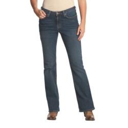 Carhartt Original Fit Jeans - Bootcut (For Women)