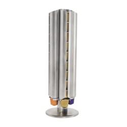 Swissmar Nespresso® Nobile Cap Storage - Stainless Steel