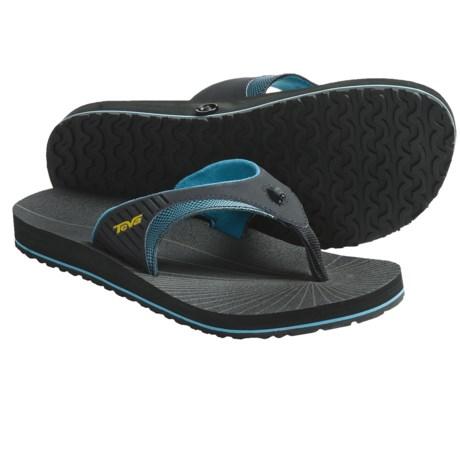 Teva Illum 2 Sandals - Flip-Flops (For Men)