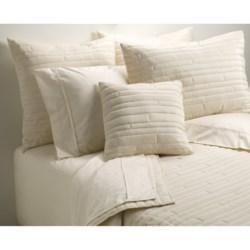 """Barbara Barry Contentment Toss Pillow - 18x18"""""""