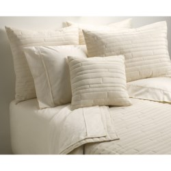 Barbara Barry Contentment Quilt - King, 200 TC Cotton