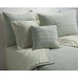 Barbara Barry Sublime Sateen Flat Sheet - Queen, 310 TC Egyptian Cotton