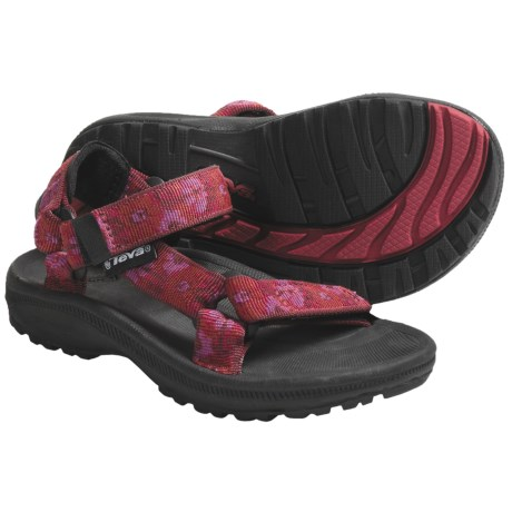 Teva Hurricane 2 Sandals (For Kids and Youth)
