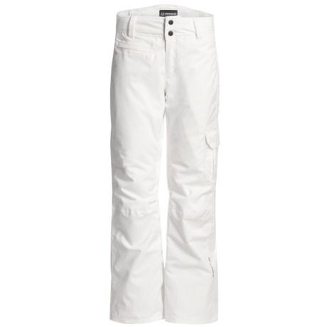 Sunice Stella Snow Pants - Waterproof, Insulated (For Women)