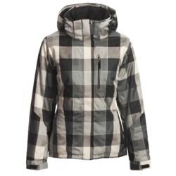 Sunice Miata Jacket - Waterproof, Insulated (For Women)