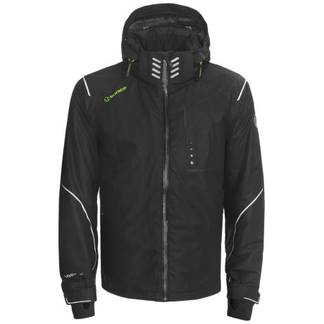 Sunice Interceptor Gore-Tex® Jacket - Waterproof, Insulated (For Men)