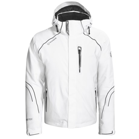 Sunice Ultimate Gore-Tex® Jacket - Waterproof, Insulated (For Men)
