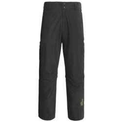 Sunice Atlantis Gore-Tex® Snow Pants - Waterproof, Insulated (For Men)