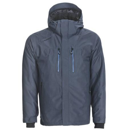 Sunice Big Sky Jacket - Waterproof, Insulated (For Men)
